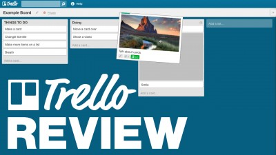 Trello_Review